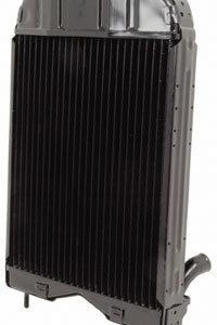 Cooling radiator 135