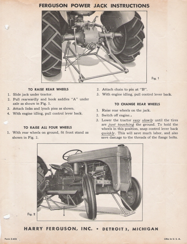 Wiring Diagram For Harry Ferguson Electrical Diagrams Te20 Tractors Free To 20 Manual Series Tractor Service Mf 135