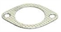 Ferguson TEA20 silencer bend gasket