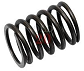 Ferguson 85mm petrol engine valve spring